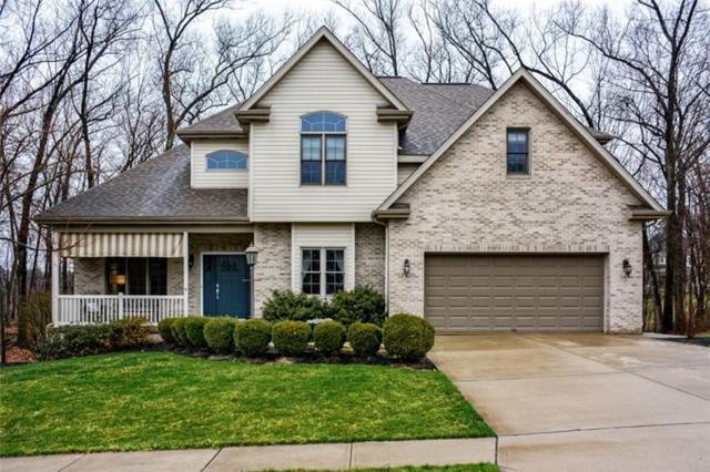 536 Dorchester Drive, Seven Fields Boro, PA 16046 (MLS #1388460) :: Broadview Realty