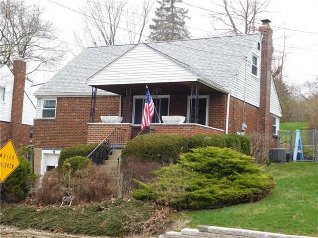 402 Beulah Road, Penn Hills, PA 15235 (MLS #1388470) :: Keller Williams Realty