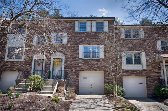 920 River Oaks Drive, Aspinwall, PA 15215 (MLS #1388564) :: Broadview Realty