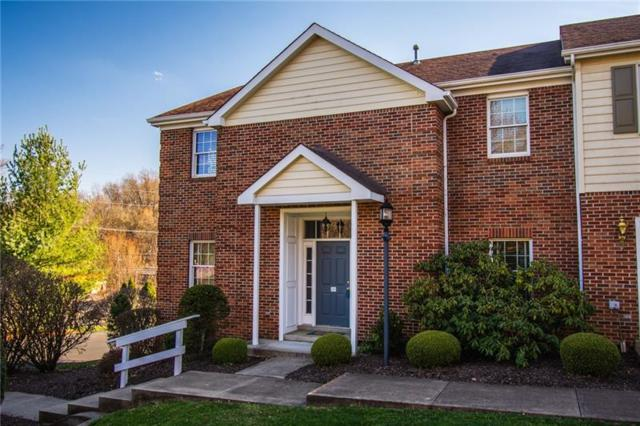 200 Boxwood Ct, Peters Twp, PA 15317 (MLS #1388608) :: Broadview Realty