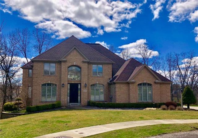220 Chesapeake Dr, Adams Twp, PA 15044 (MLS #1388618) :: Broadview Realty