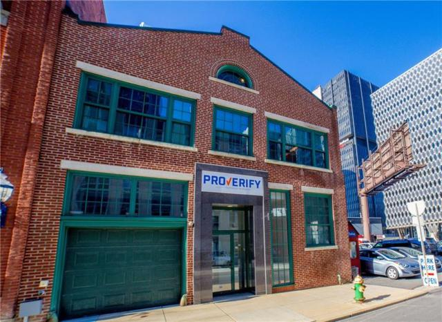 116 Blvd Of The Allies, Downtown Pgh, PA 15222 (MLS #1388691) :: REMAX Advanced, REALTORS®