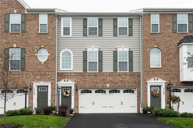 1170 Bayberry Drive, North Strabane, PA 15317 (MLS #1388693) :: Broadview Realty