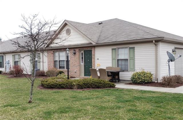 130 Arlington Drive, Slippery Rock Boro, PA 16057 (MLS #1388725) :: Broadview Realty