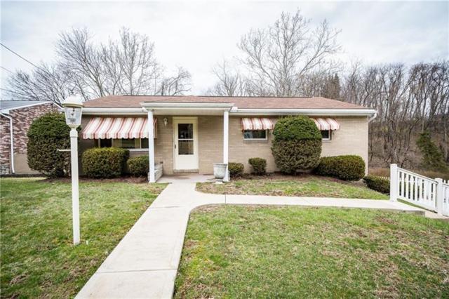122 Rangley Drive, Shaler, PA 15209 (MLS #1388750) :: Keller Williams Realty