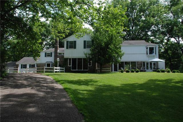 342 Fox Chapel, Fox Chapel, PA 15238 (MLS #1388801) :: Broadview Realty