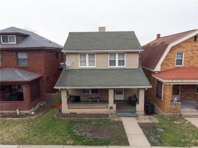 19 Ann Arbor Ave, West View, PA 15229 (MLS #1388855) :: Keller Williams Realty