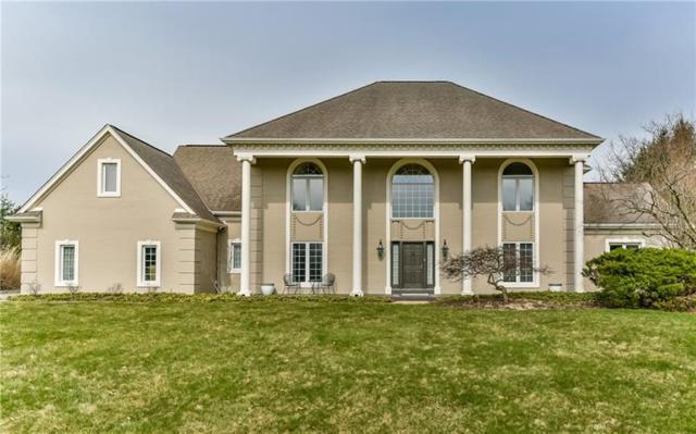 2119 S Villa Dr, Hampton, PA 15044 (MLS #1388927) :: Broadview Realty