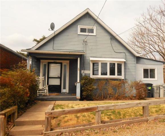 1013 Sharps Hill Rd, Shaler, PA 15215 (MLS #1389080) :: Keller Williams Realty