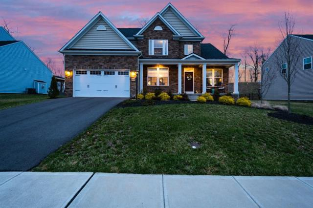 3020 Brookstone Dr, Cecil, PA 15317 (MLS #1389101) :: Broadview Realty