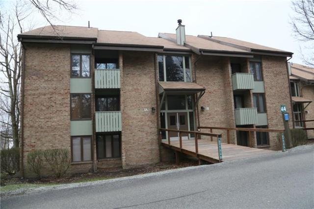 1 Mountain Villas Drive B4, Seven Springs Resort, PA 15622 (MLS #1389175) :: Broadview Realty