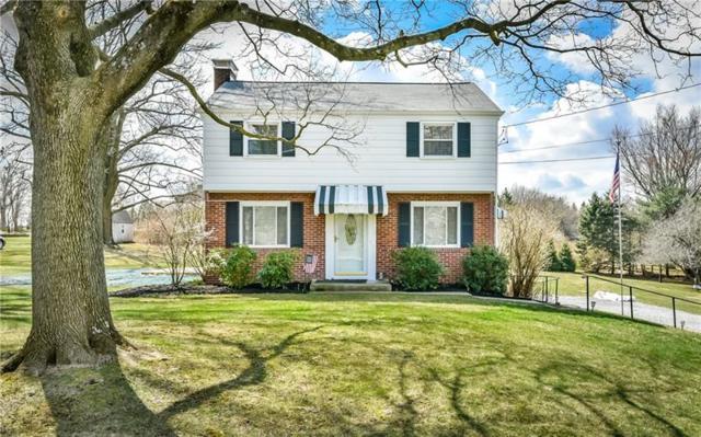 1553 Crestview Drive, Franklin Park, PA 15237 (MLS #1389196) :: Keller Williams Realty