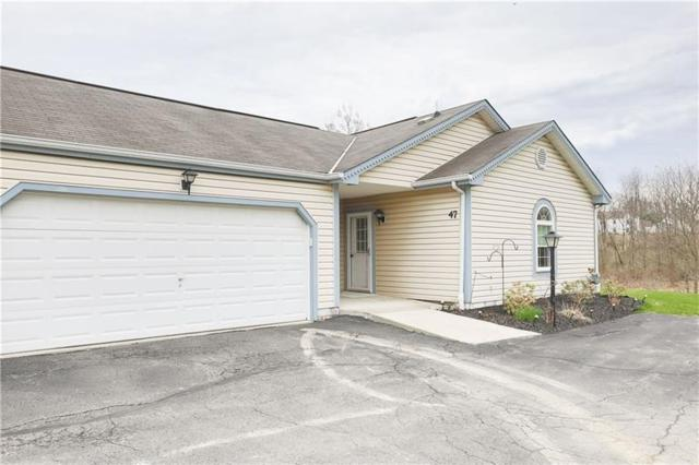 47 Blueberry Lane, Marshall, PA 15090 (MLS #1389201) :: Broadview Realty
