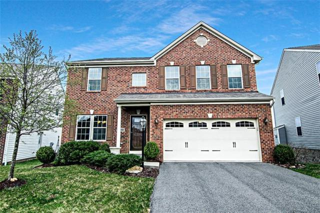 132 Village Cir, North Fayette, PA 15071 (MLS #1389299) :: REMAX Advanced, REALTORS®