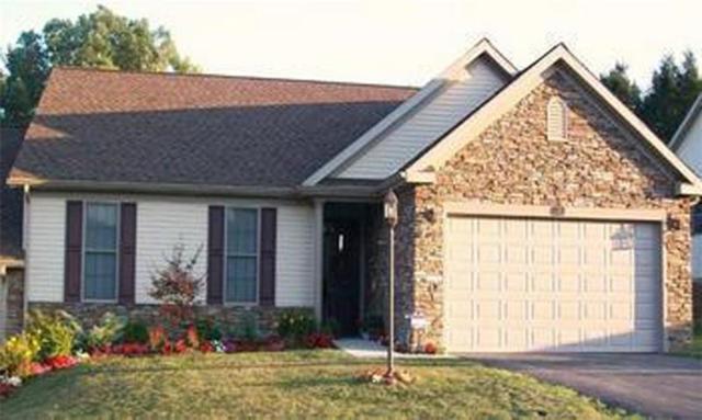 Lot #24 Flagstone Drive, White Twp - Ind, PA 15701 (MLS #1389423) :: REMAX Advanced, REALTORS®