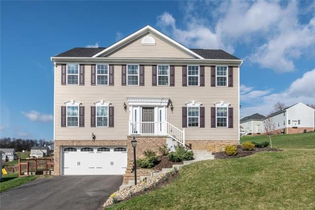 277 Estates Drive, Richland, PA 15044 (MLS #1389476) :: Broadview Realty