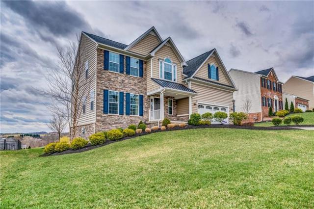 205 Springhill Drive, North Fayette, PA 15071 (MLS #1389490) :: REMAX Advanced, REALTORS®