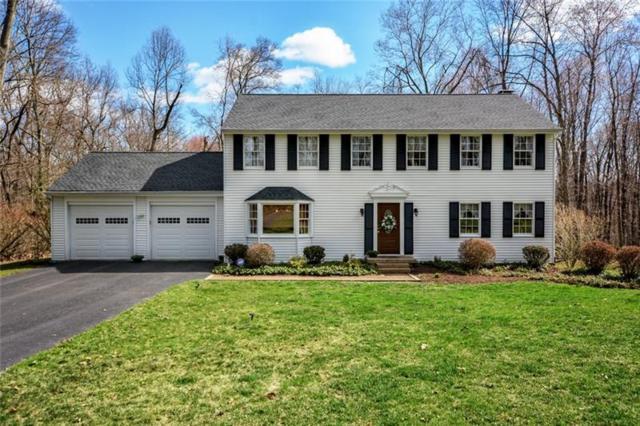148 Windermere Drive, Middlesex Twp, PA 16059 (MLS #1389536) :: Keller Williams Realty