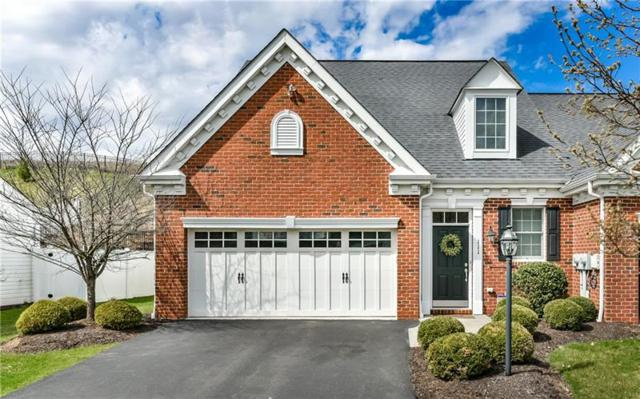 111 Village Court, Ohio Twp, PA 15143 (MLS #1389556) :: Broadview Realty