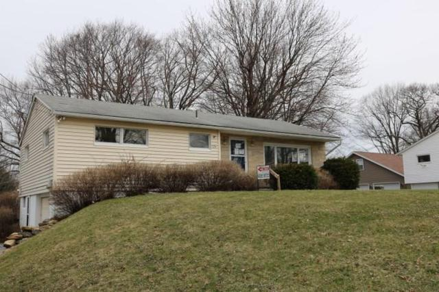 324 Freeman Drive, Richland School District, PA 15904 (MLS #1389599) :: Keller Williams Realty