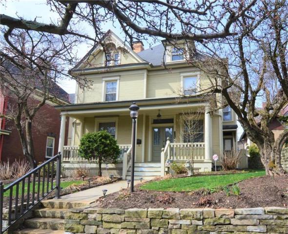 216 Walnut, City Of Greensburg, PA 15601 (MLS #1389602) :: REMAX Advanced, REALTORS®