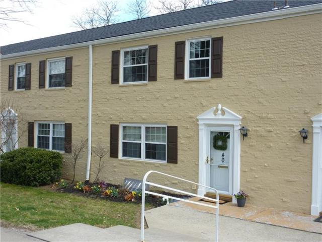 40 Chapel, Ross Twp, PA 15237 (MLS #1389607) :: Broadview Realty