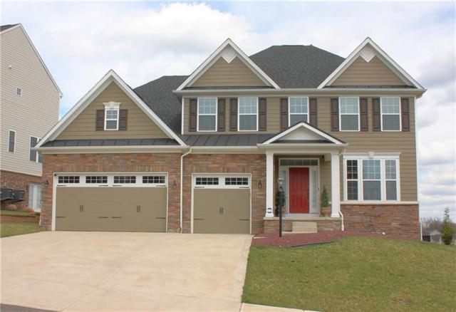 1008 Coldstream Dr, Cecil, PA 15317 (MLS #1389619) :: Broadview Realty