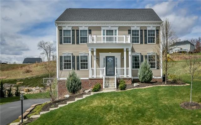 271 Estates Dr, Richland, PA 15044 (MLS #1389638) :: Broadview Realty
