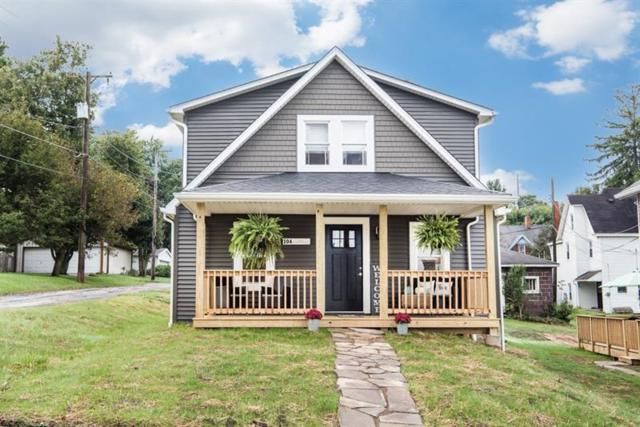 104 East School Street, Mars Boro, PA 16046 (MLS #1389640) :: Broadview Realty
