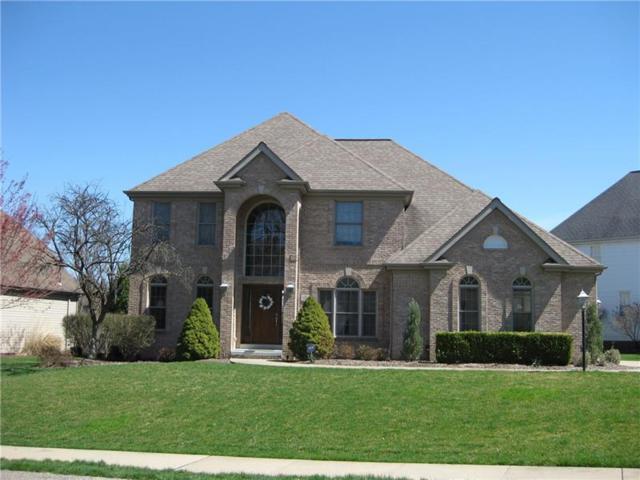 101 Tree Line Court, Ohio Twp, PA 15237 (MLS #1389666) :: Keller Williams Realty