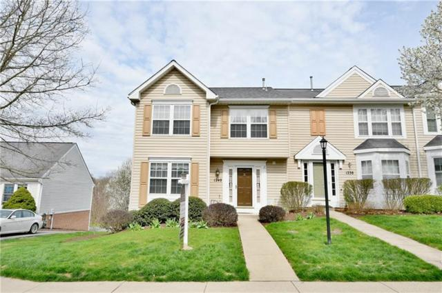 1240 Meadowbrook Drive, North Strabane, PA 15317 (MLS #1389695) :: Broadview Realty