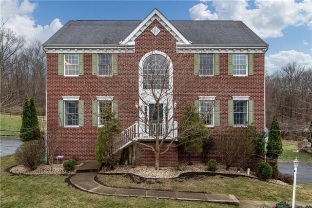 4658 Vitullo Drive, Hampton, PA 15101 (MLS #1389704) :: Broadview Realty