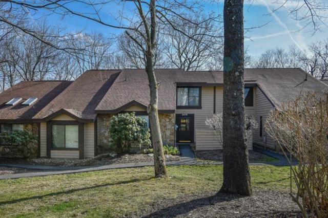 1477 Gebhart Way, Hidden Valley, PA 15502 (MLS #1389715) :: Broadview Realty