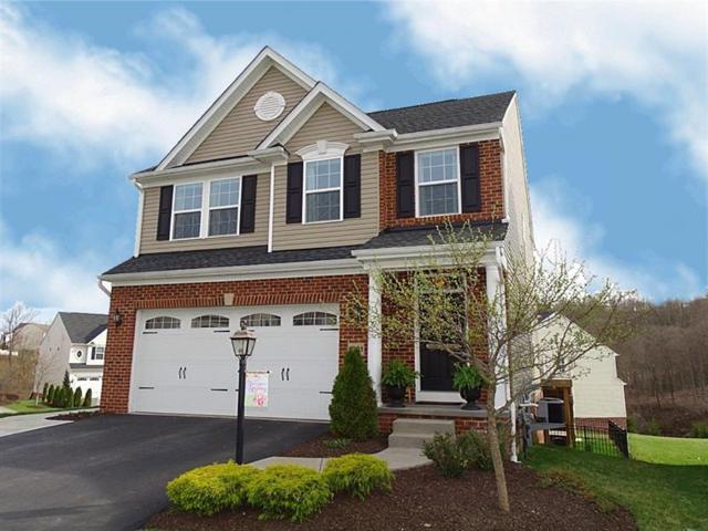 6201 Lenox Lane, South Fayette, PA 15057 (MLS #1389773) :: Broadview Realty