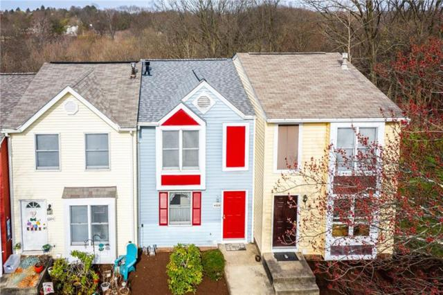 6322 Spring House Pl, South Fayette, PA 15017 (MLS #1389798) :: Broadview Realty