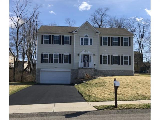 303 Red Fox Ct, Economy, PA 15005 (MLS #1389863) :: Broadview Realty