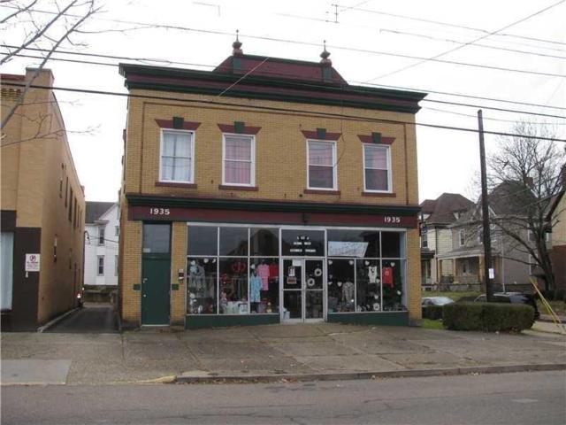 1935 Crafton Blvd, Crafton, PA 15205 (MLS #1389869) :: REMAX Advanced, REALTORS®