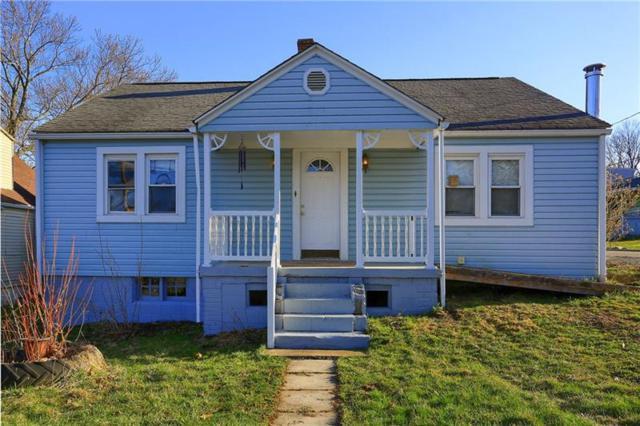 4 Walnut St, Hopewell Twp - Bea, PA 15001 (MLS #1389899) :: REMAX Advanced, REALTORS®