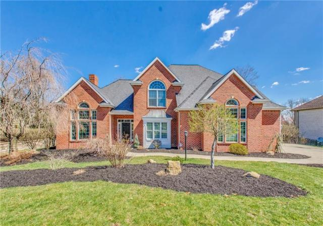 1555 Alaqua Dr, Franklin Park, PA 15143 (MLS #1389950) :: Broadview Realty