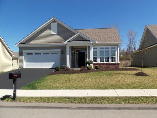 104 Hill Place, North Fayette, PA 15057 (MLS #1389954) :: REMAX Advanced, REALTORS®