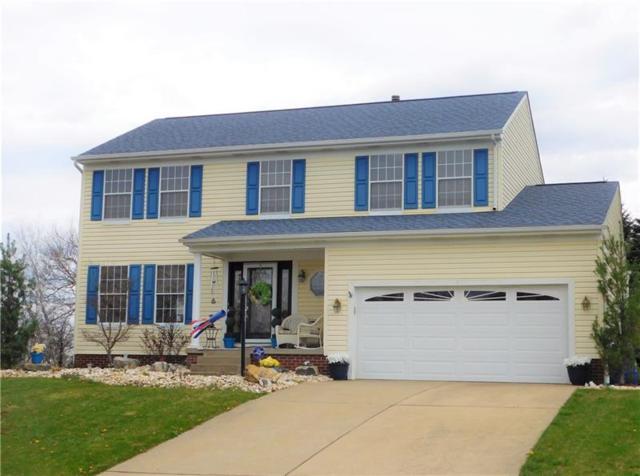 741 Altman St., North Huntingdon, PA 15642 (MLS #1389968) :: Broadview Realty