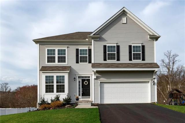 301 Dupont Drive, North Fayette, PA 15057 (MLS #1390004) :: REMAX Advanced, REALTORS®