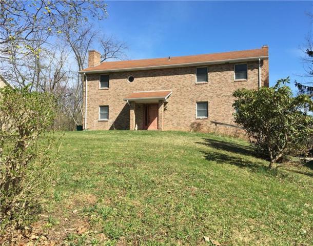 1750 Locust Rd, Franklin Park, PA 15143 (MLS #1390030) :: Keller Williams Realty