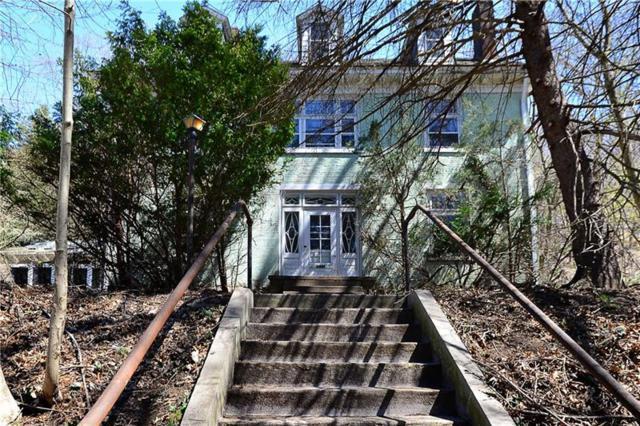 521 Hill St, Sewickley, PA 15143 (MLS #1390032) :: REMAX Advanced, REALTORS®