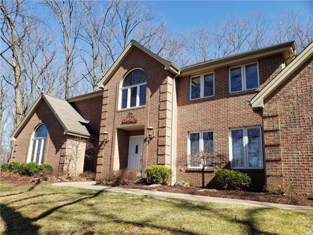 104 Briar Hill Dr, Jackson Twp - But, PA 16063 (MLS #1390050) :: Broadview Realty