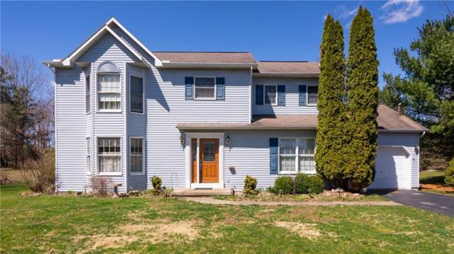 416 Tomahawk Trl, Jackson Twp - Mer, PA 16137 (MLS #1390249) :: REMAX Advanced, REALTORS®