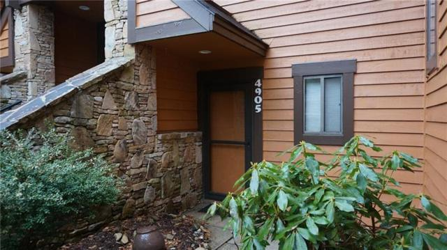 4905 Swiss Mountain, Seven Springs Resort, PA 15622 (MLS #1390285) :: Broadview Realty