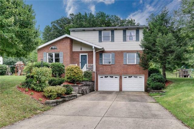 4205 Summervale Court, Murrysville, PA 15668 (MLS #1390298) :: Broadview Realty