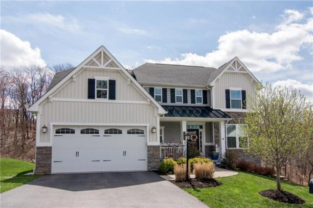 2509 Notre Dame Ct, Franklin Park, PA 15143 (MLS #1390309) :: Broadview Realty