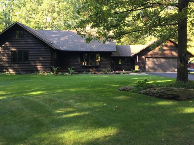 1235 Country Road, Cherryhll Twp/Clymer, PA 15765 (MLS #1390316) :: Broadview Realty